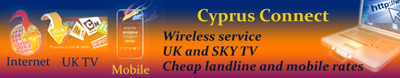 Cyprus Connect