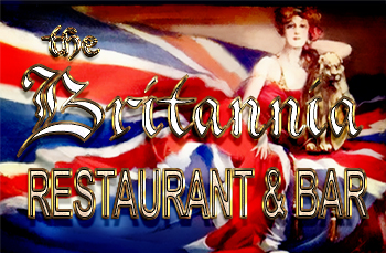 The Britannia Bar / Restaurant, Paphos Cyprus img